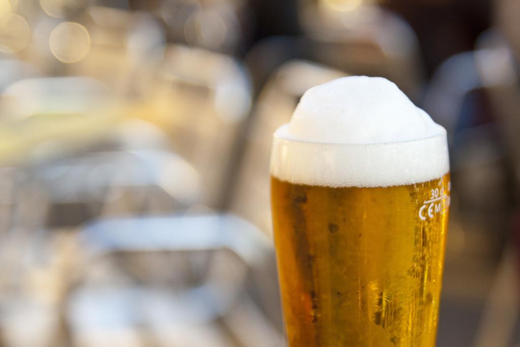 Alkohol w diecie sportowca – czy faktycznie szkodzi?