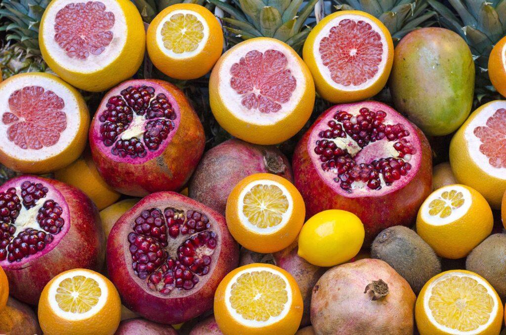 Jak zadbać o naczynia krwionośne? Zdrowa dieta