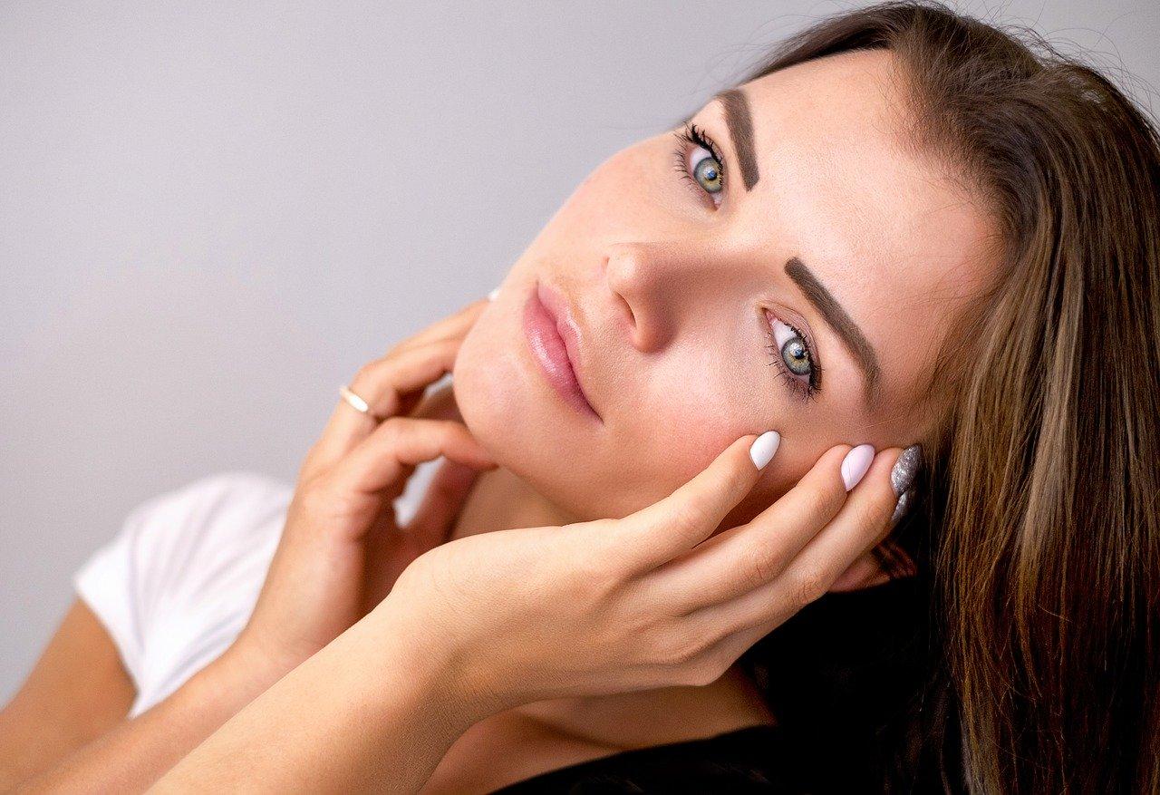 Produkty poprawiające wygląd skóry