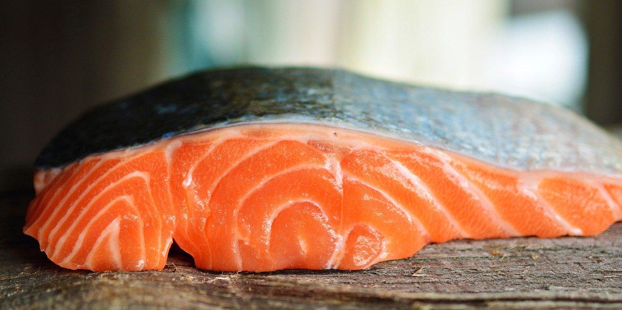 Tluste ryby dla zdrowia Twojej skóry