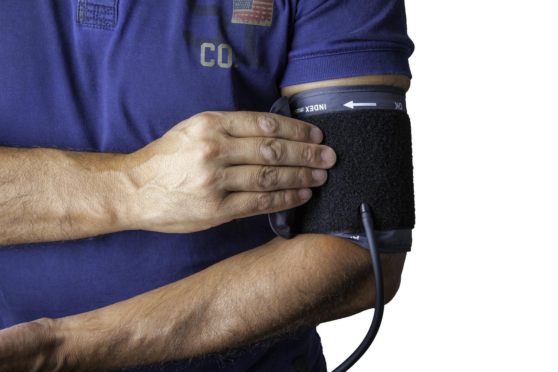 Jak leczyć naciśnienie - poznaj naturalne sposoby leczenia